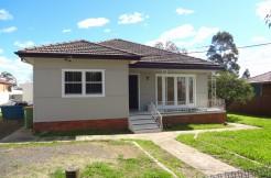 91 Bold Street, Cabramatta